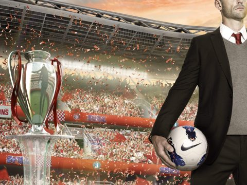 Football Manager magician