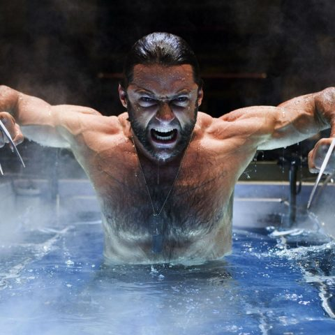 Hugh Jackman in X-Men: Origins - Wolverine