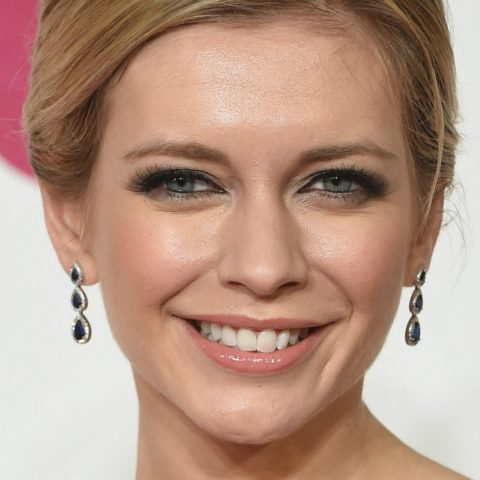 Countdown host Rachel Riley