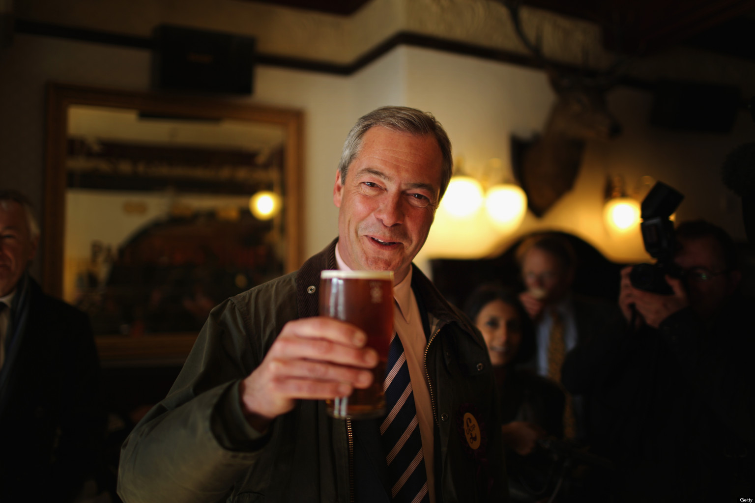 Cheers Nigel!