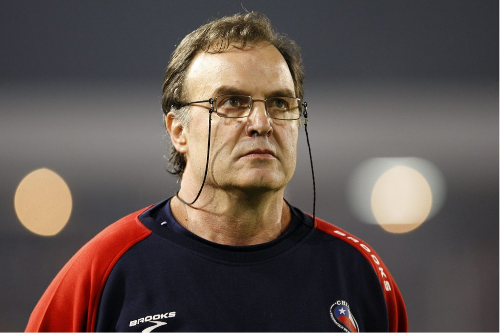 Marcelo Bielsa is gone.