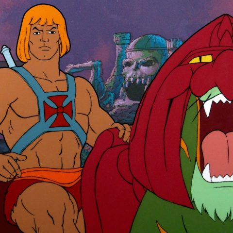 He-Man and the Masters of the Universe is making a comeback.