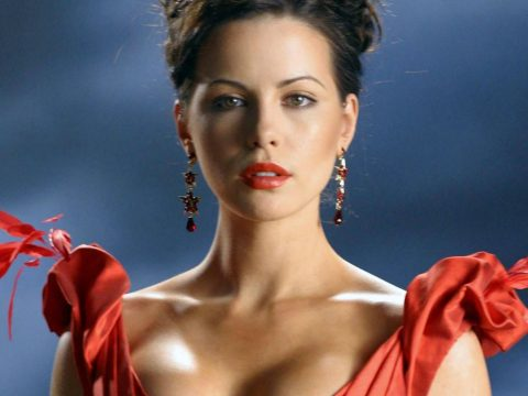 Kate Beckinsale in Van Helsing