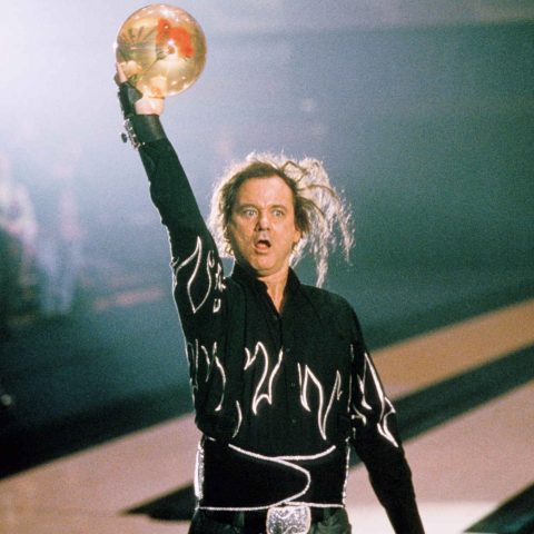 Bill Murray in Kingpin