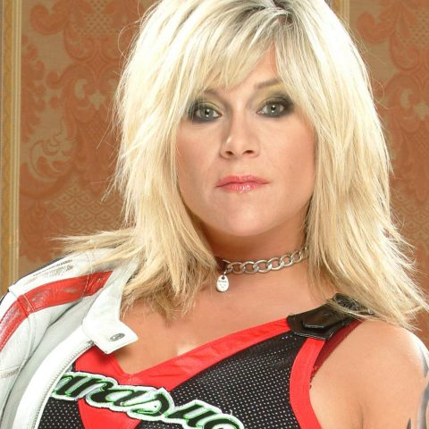 Samantha Fox is returning to TV.
