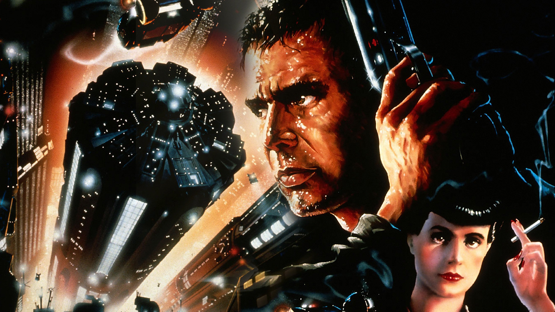 Blade Runner 2 will bring back Harrison Ford