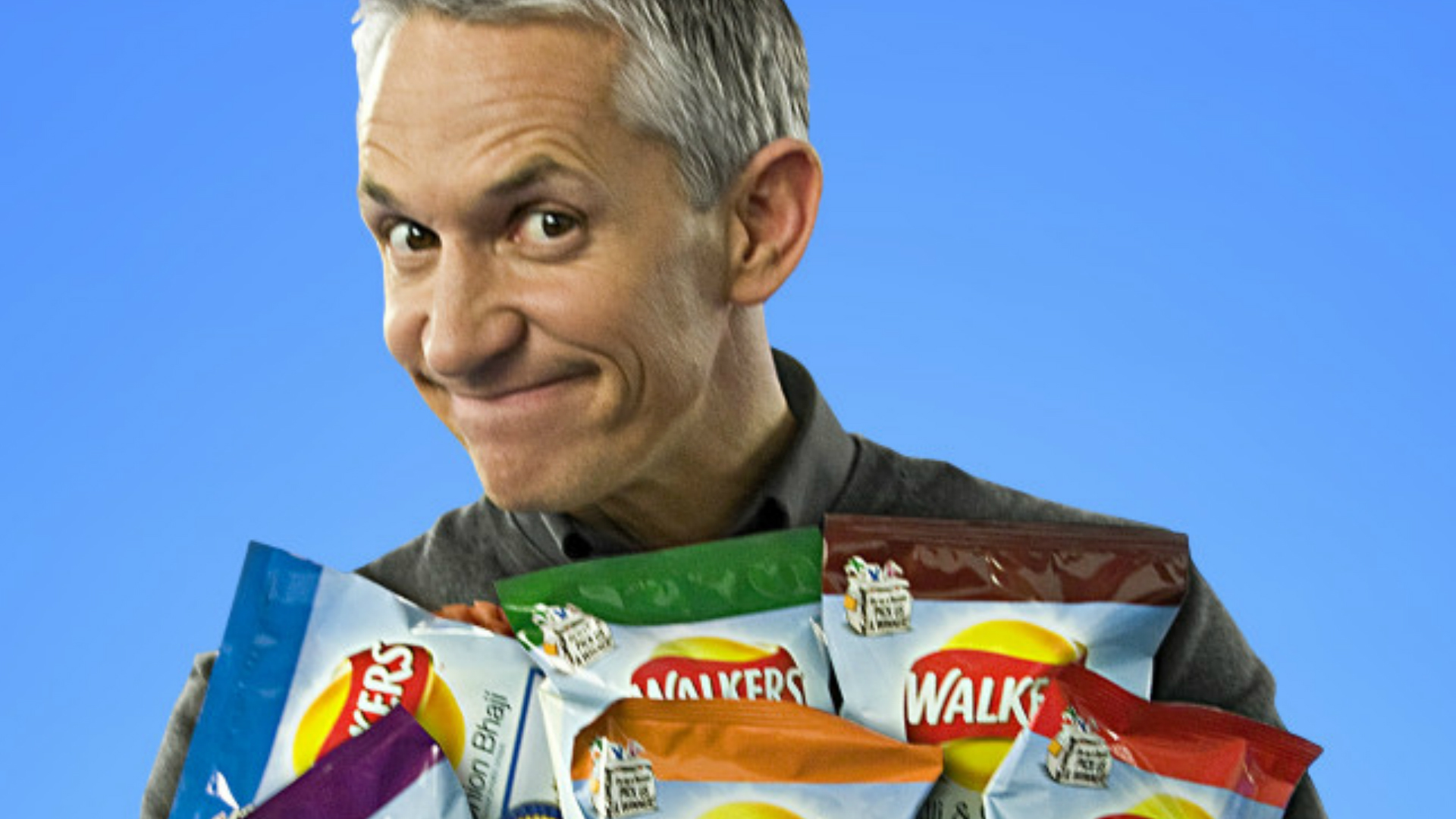 Walkers Crisps Competition Banned For Being 'Impossible To ...