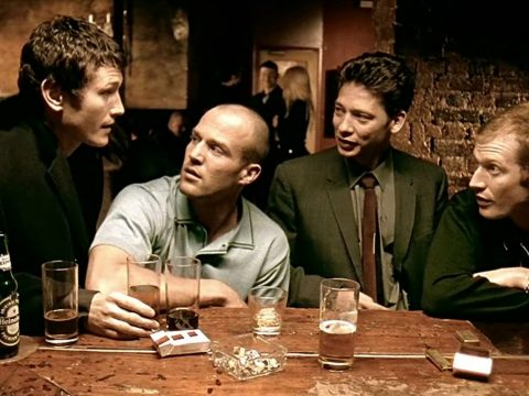 A still from Lock, Stock and Two Smoking Barrels