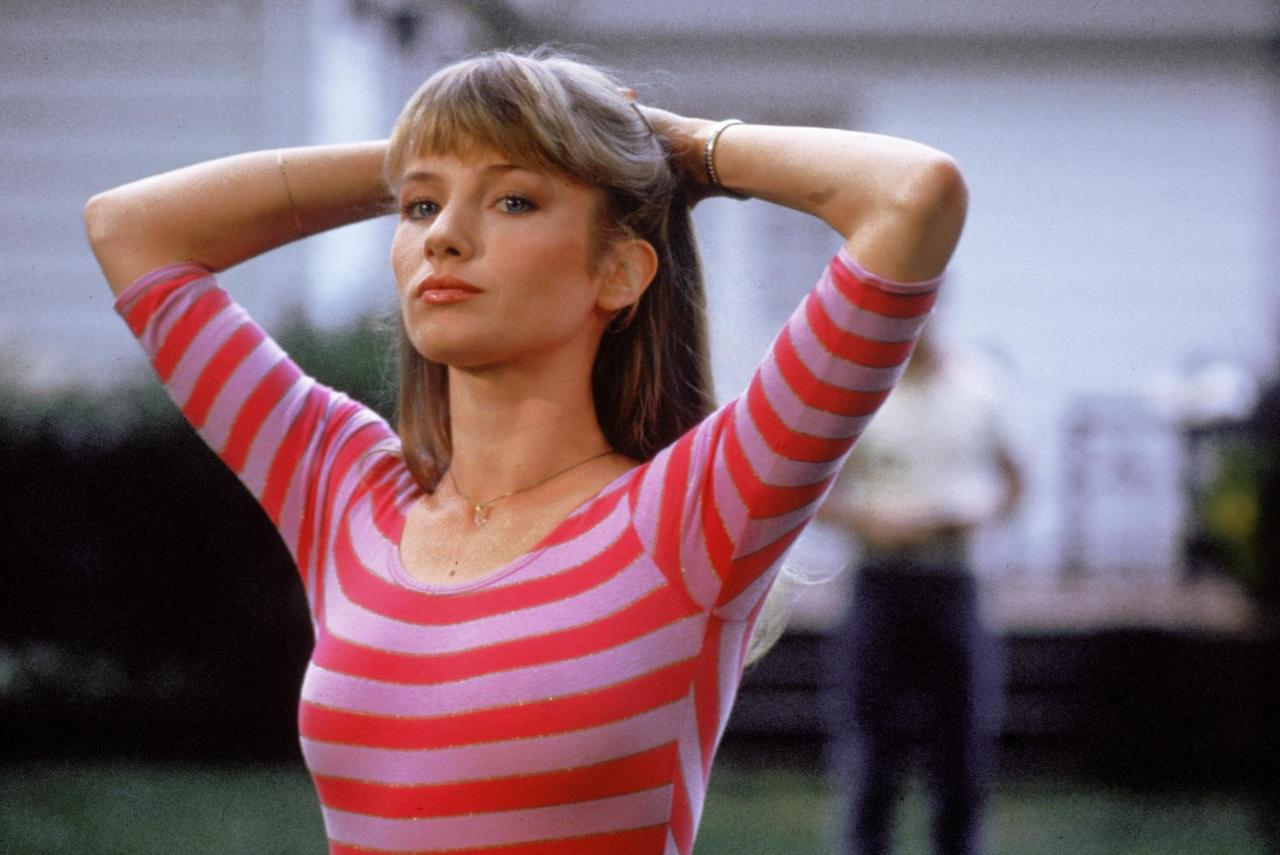 Whatever Happened To Rebecca De Mornay From Risky Business