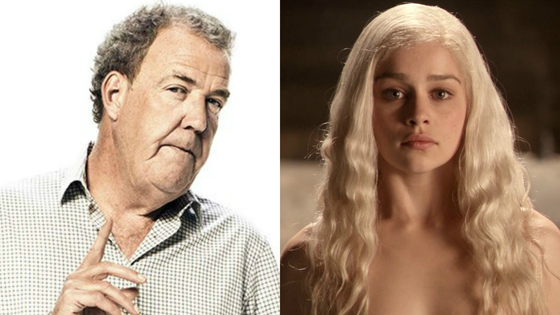 The Grand Tour Game of Thrones