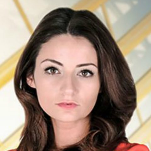 Apprentice contestant Frances Bishop