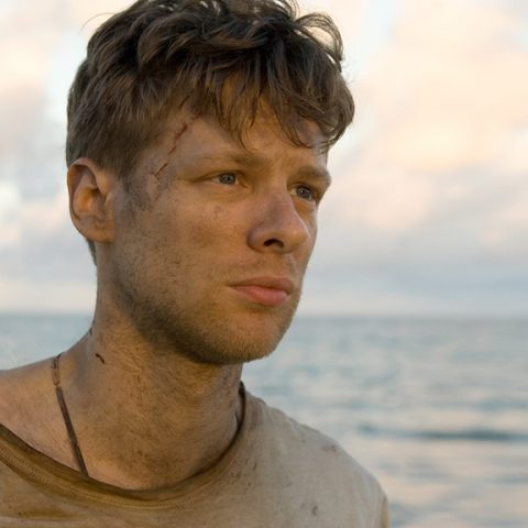 Jacob Pitts in The Pacific.