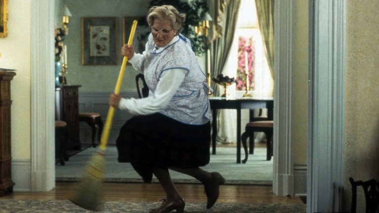 communication skills in mrs doubtfire Mrs doubtfire a gender analysis though the movie mrs doubtfire does reflect some the ideals of women created by ideologies.