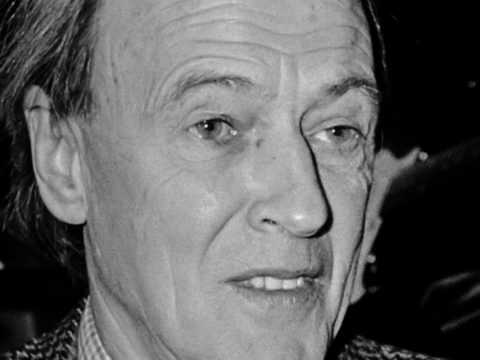 5 times Roald Dahl was totally NSFW