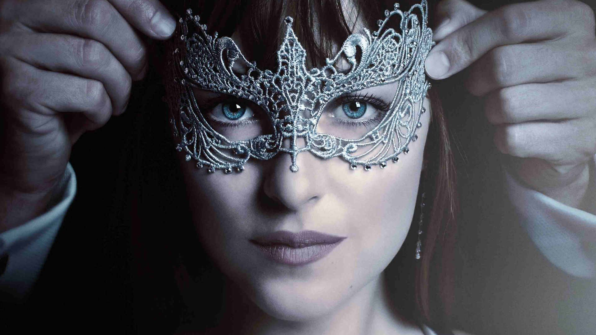 Dakota Johnson in Fifty Shades Darker