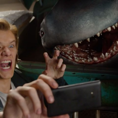 Monster Trucks is poised to be a huge bomb