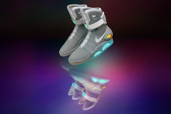 The Nike Mag