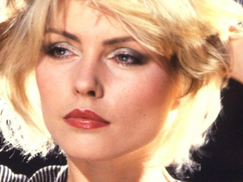 Debbie Harry Blondie