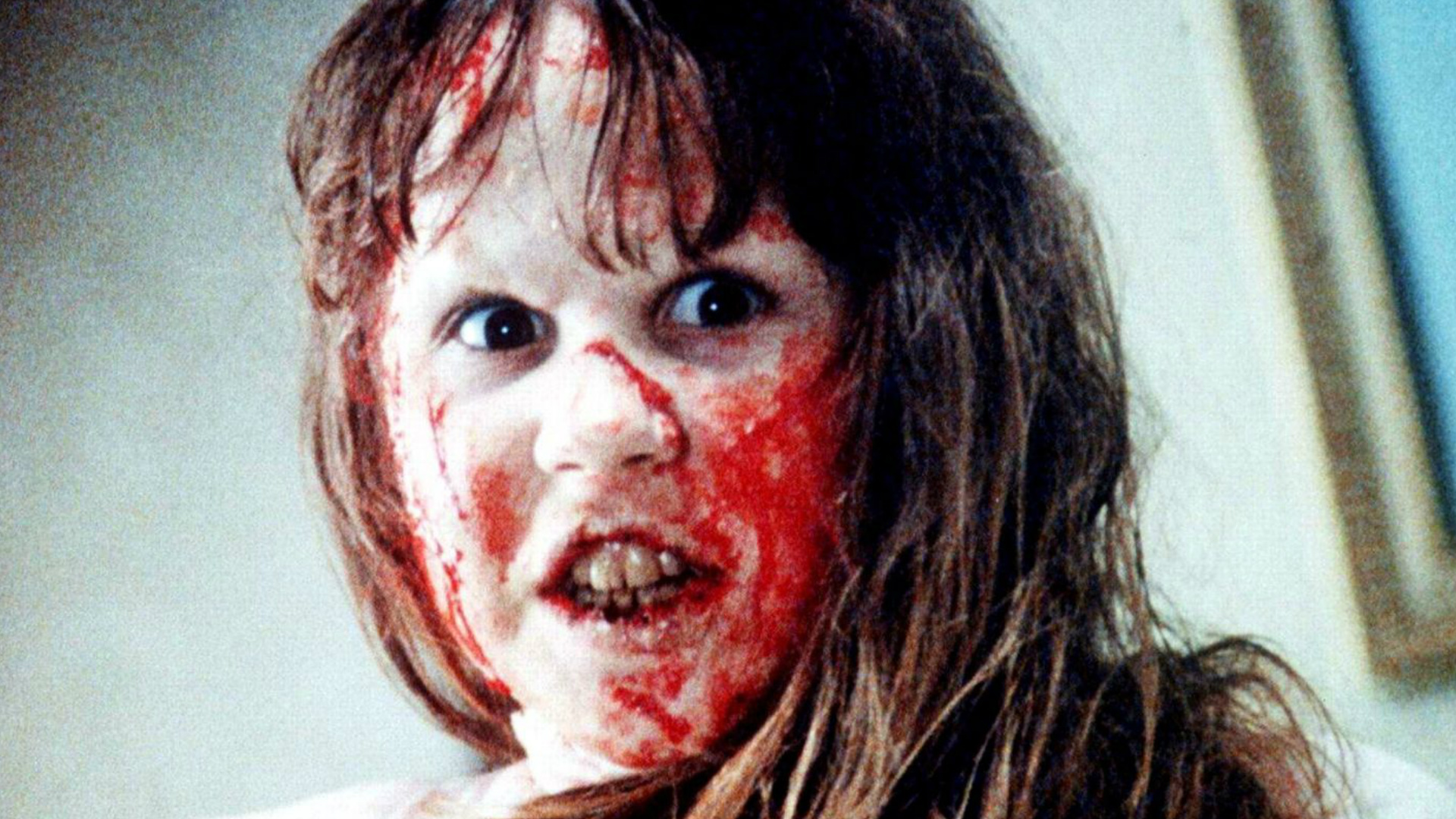 The Exorcist curse victim Linda Blair