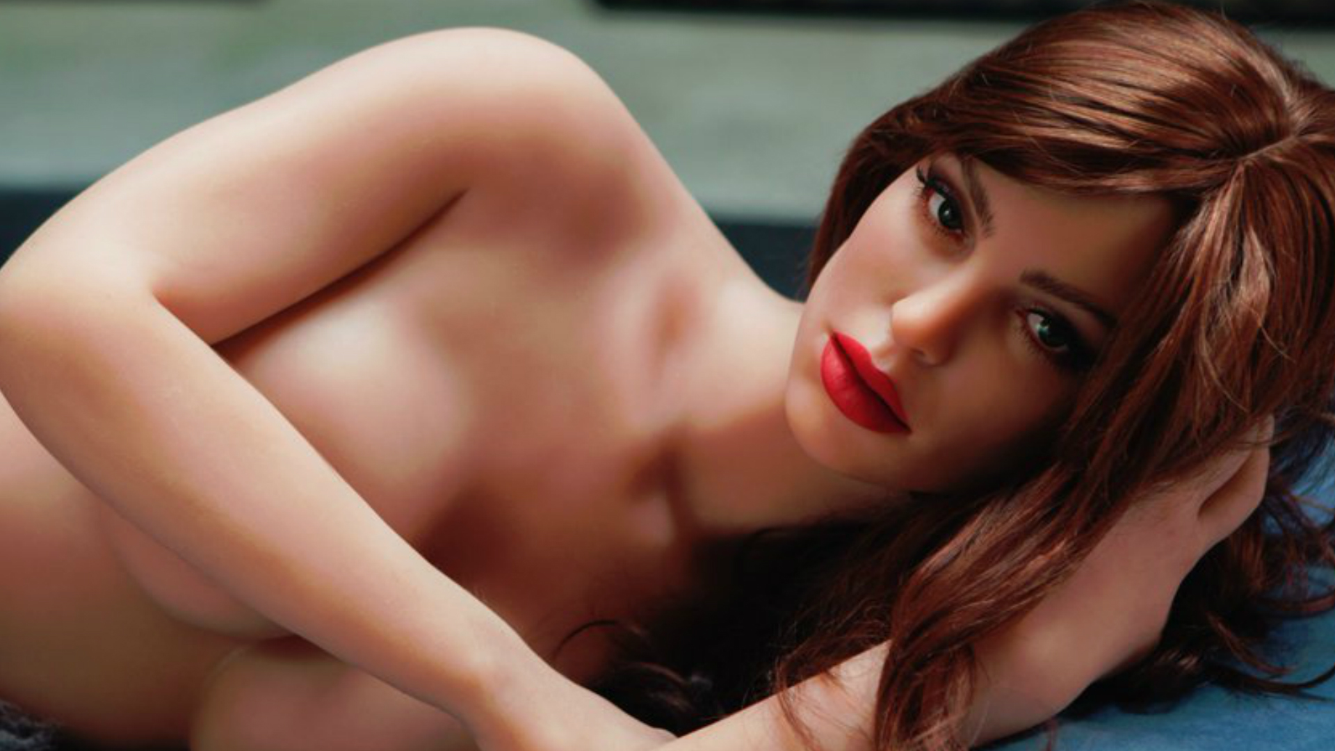 RealDoll's Sex Doll