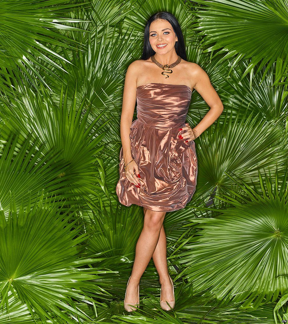 Scarlett Moffatt on I'm A Celebrity...Get Me Out Of Here!