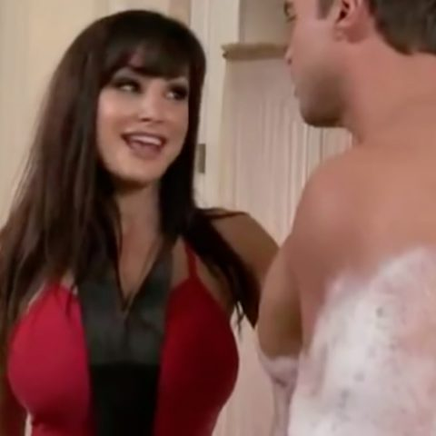 Lisa Ann greatest porn scene