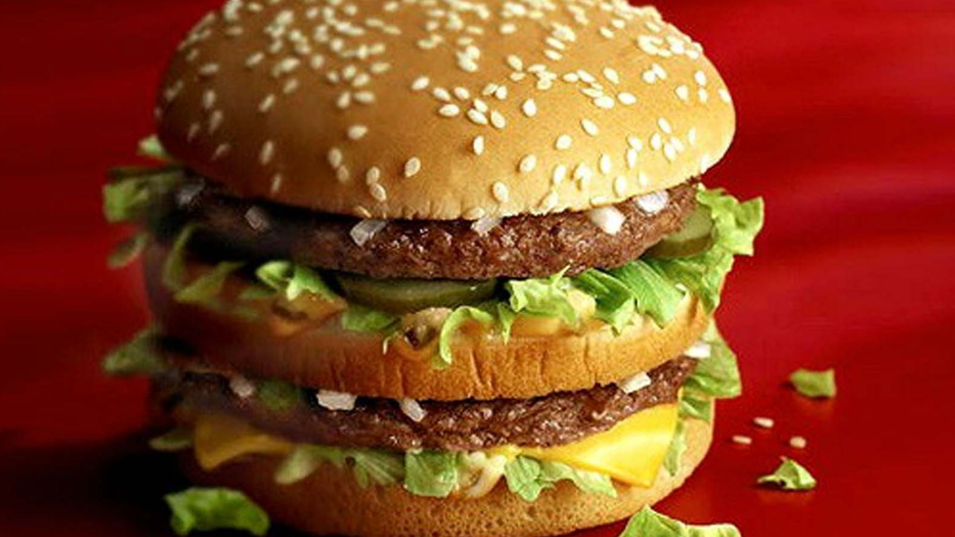 McDonald's Big Mac