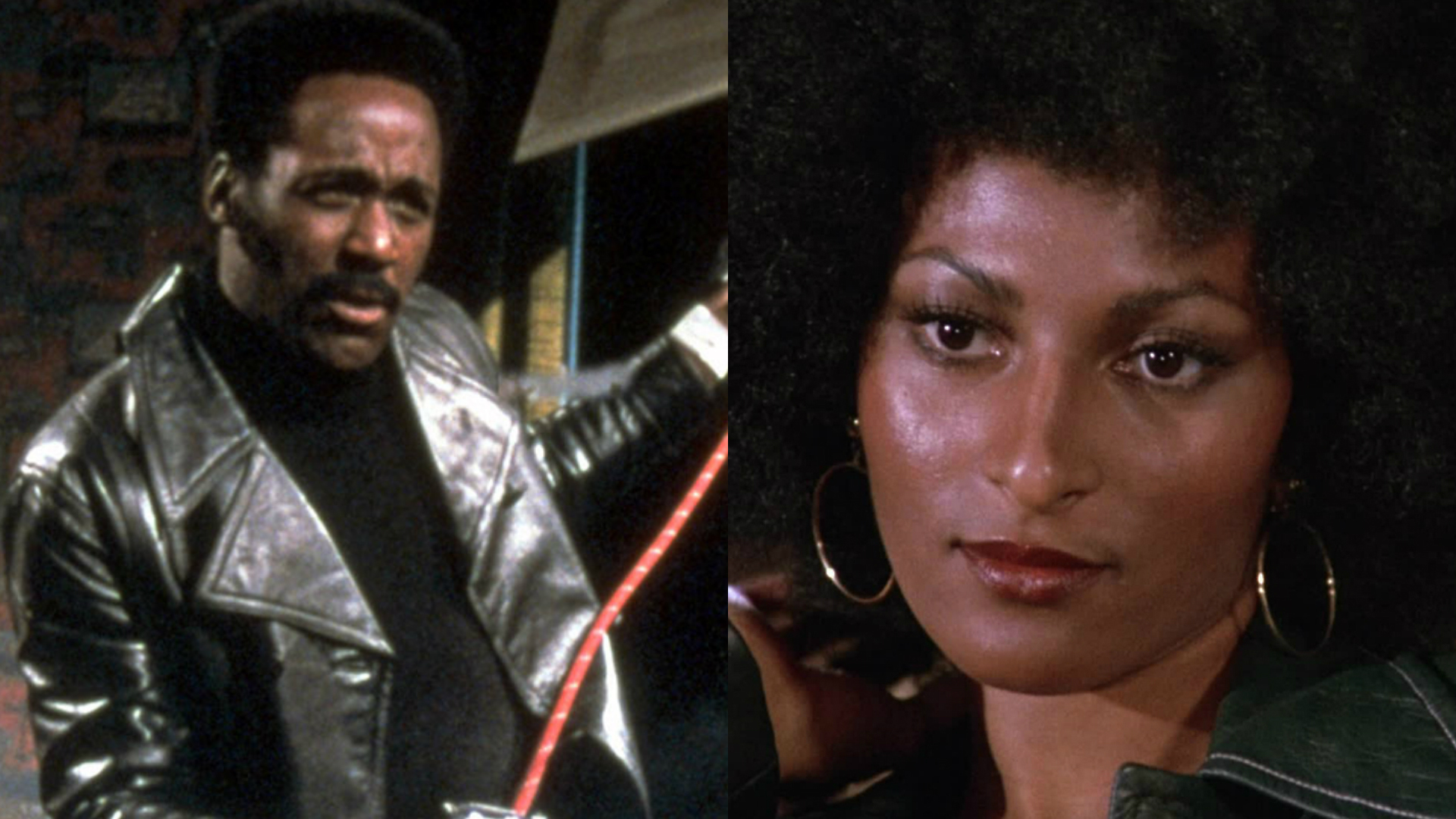 Shaft and Foxy Brown