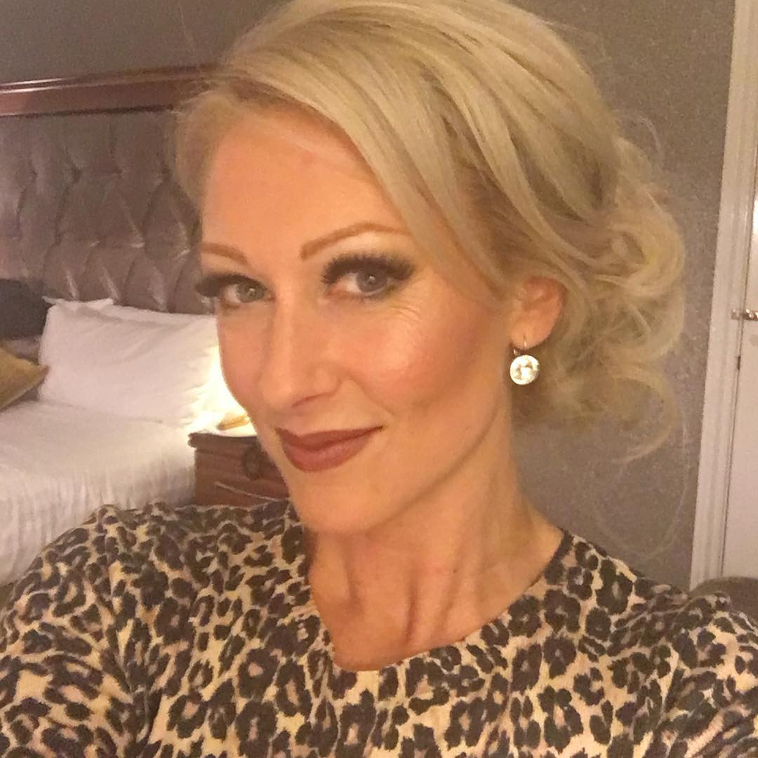 Faye Tozer-Smith on Instagram.