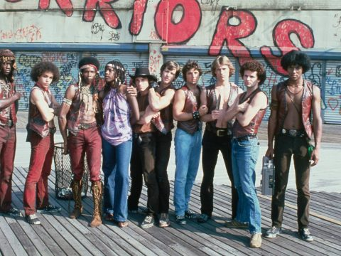 1979 cult classic The Warriors