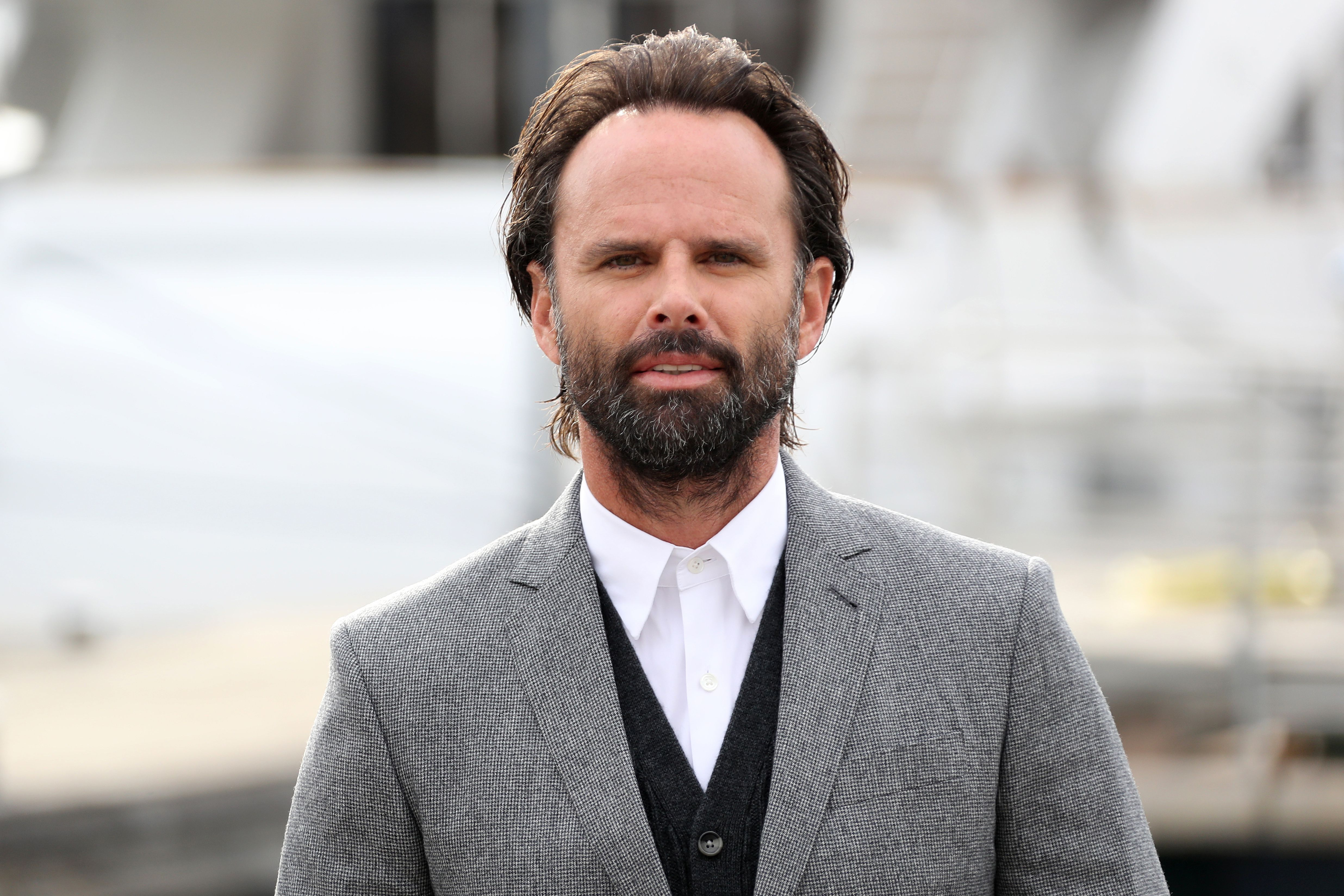 Walton Goggins of Hateful Eight and Django Unchained