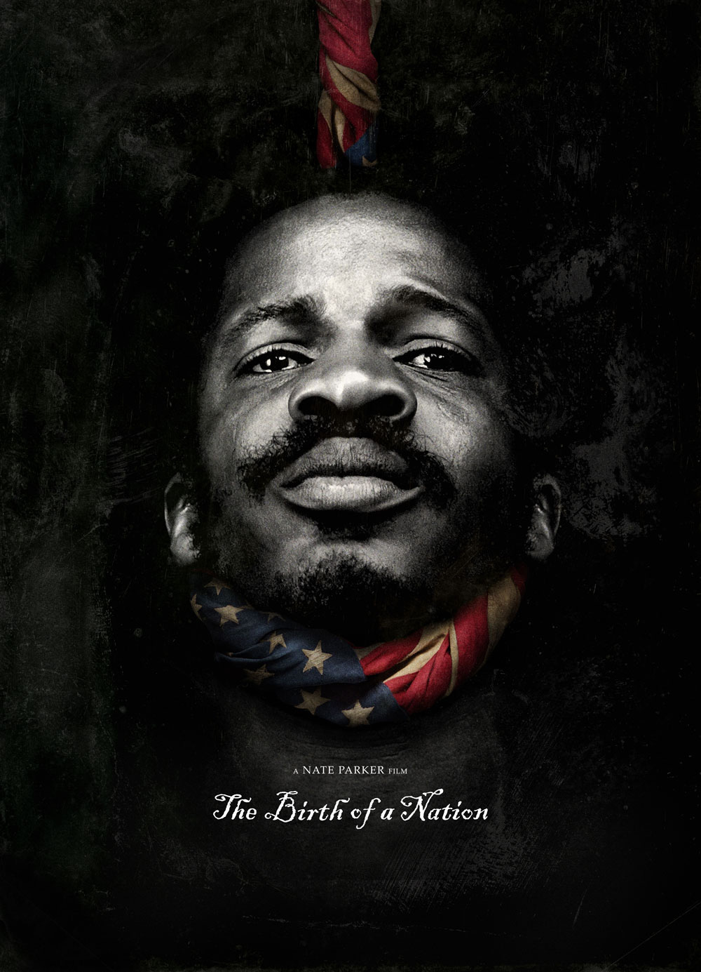 Birth Of A Nation poster.