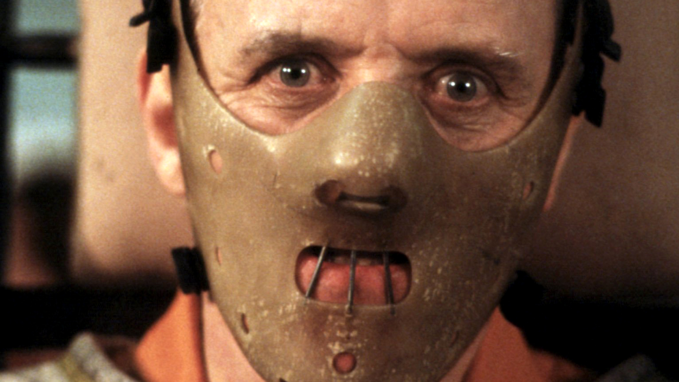 The Silence of the Lambs.