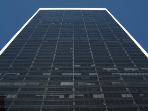 The Solow Tower in New York