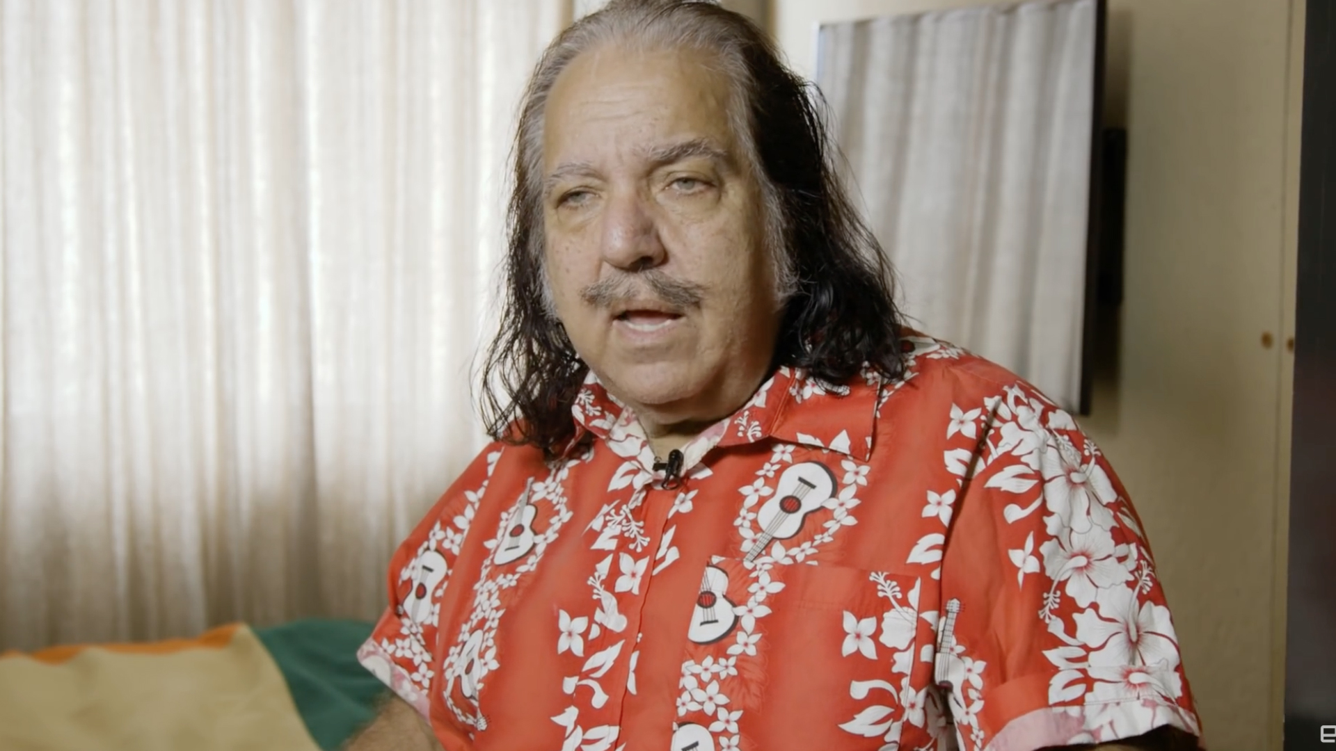 porn legend Ron Jeremy