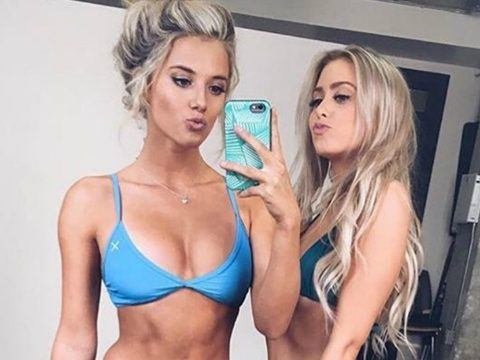 College Babes