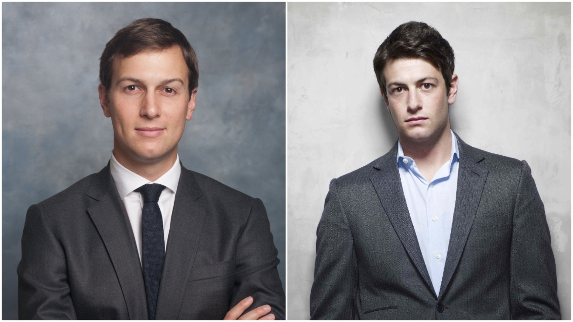 A Tale Of Two Brothers: Jared And Joshua Kushner