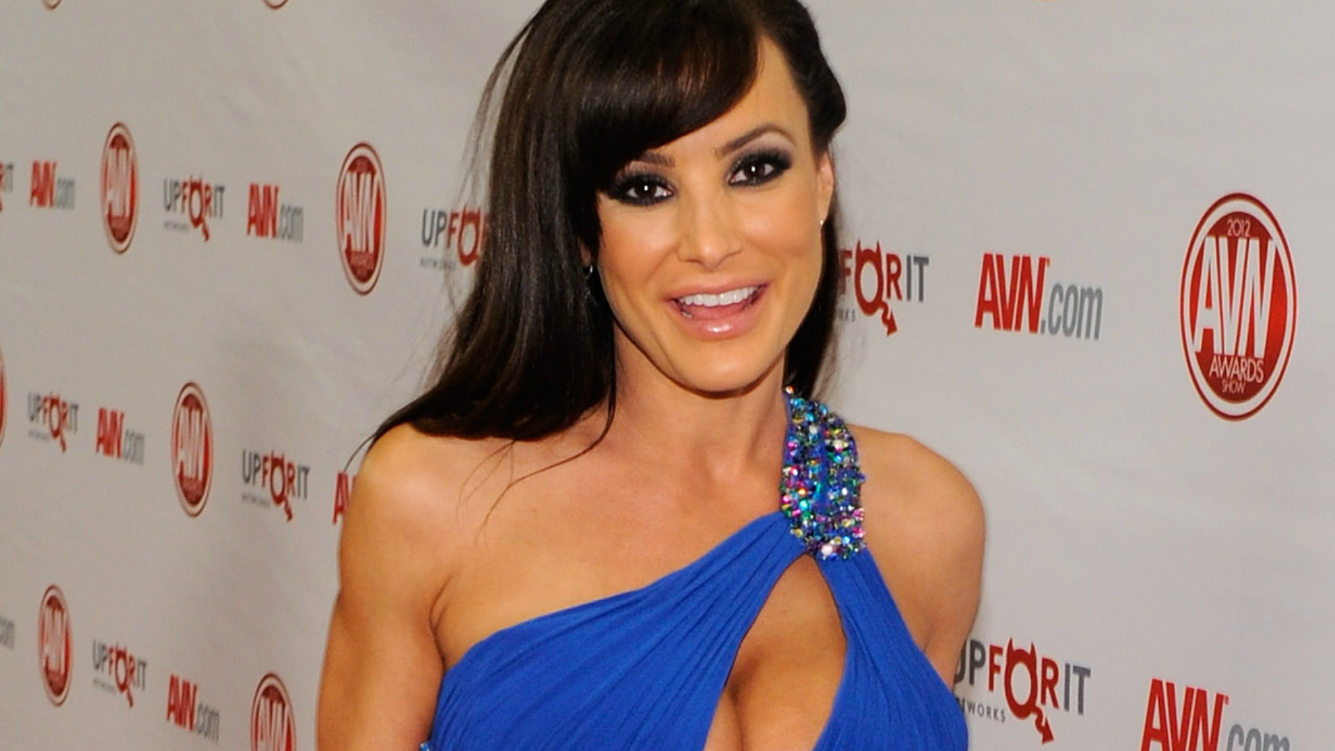 Pornhub legend Lisa Ann