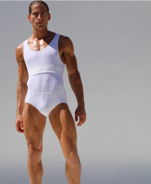 male bodysuit