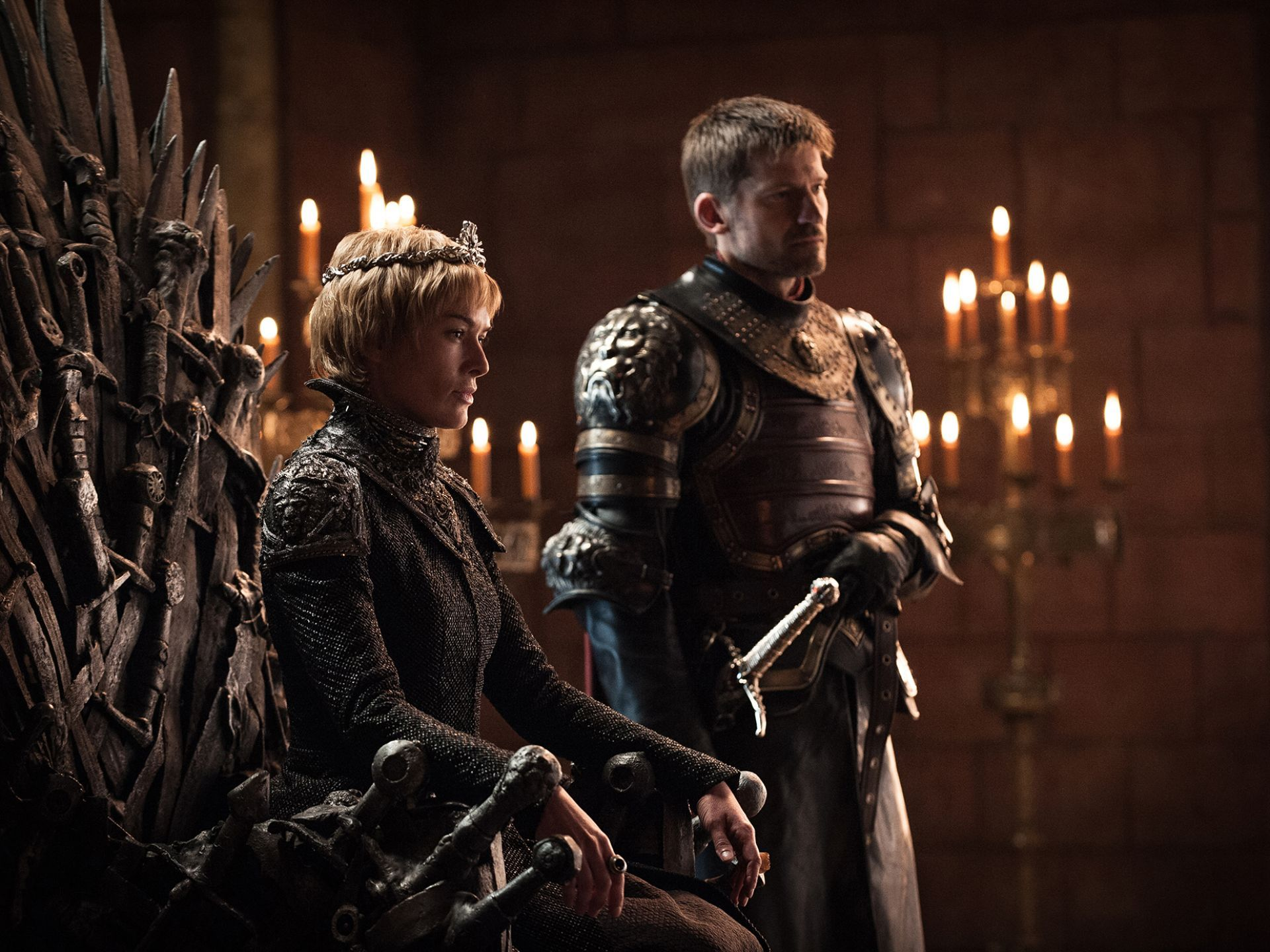 Game Of Thrones fan theory