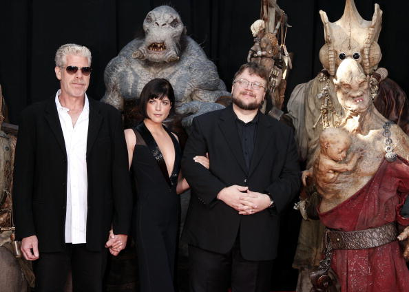 "Premiere of Universal's ""Hellboy II: The Golden Army"" - Arrivals"