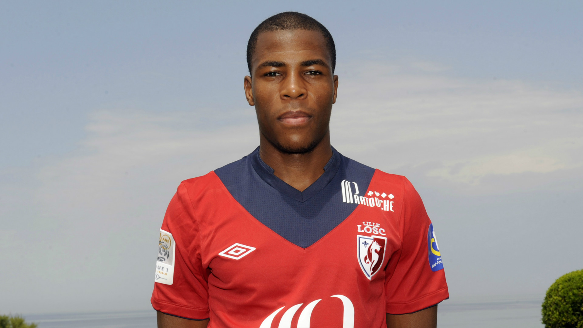 Djibril Sidibe signing for Lille