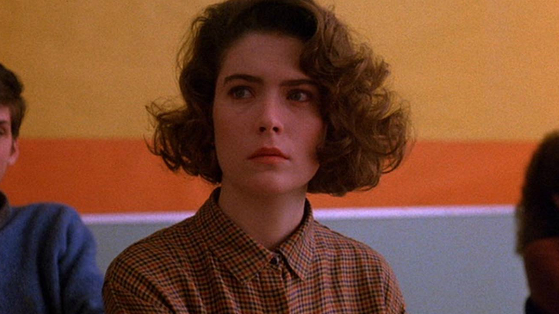 Lara Flynn Boyle as Donna in Twin Peaks
