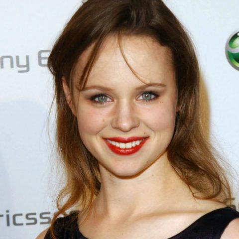American Beauty star Thora Birch