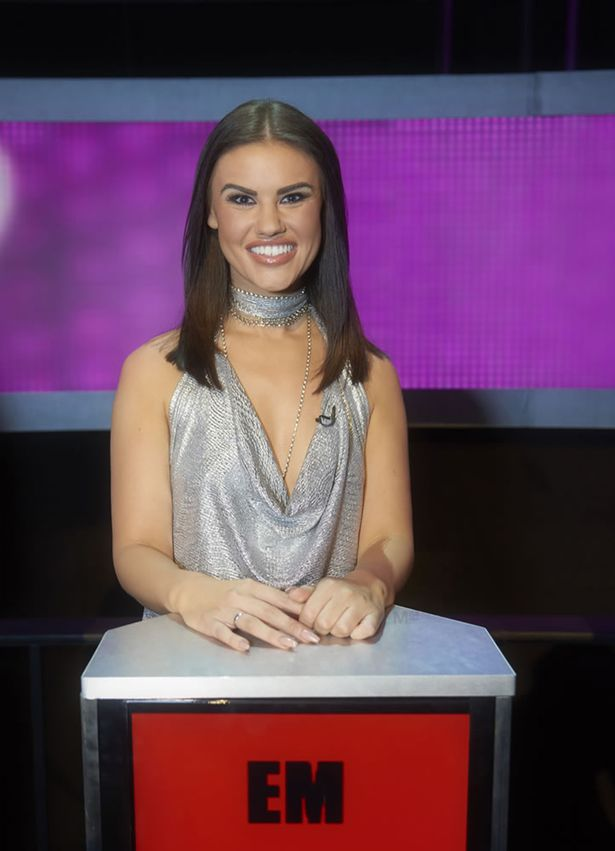 Em on Take Me Out.