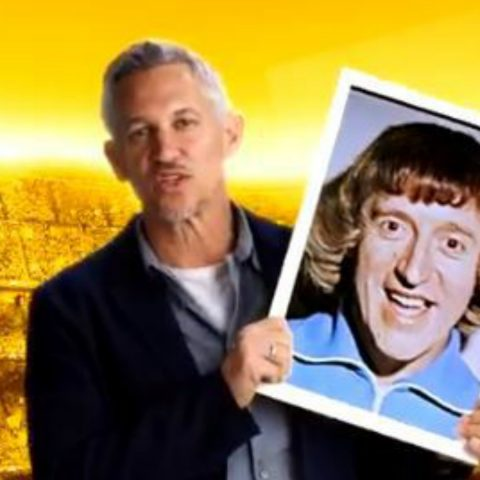 Gary Lineker's Walkers campaign backfires