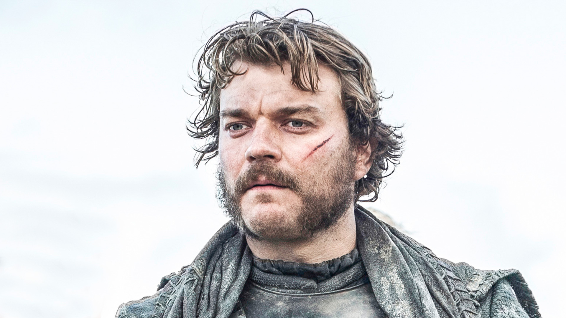 Game Of Thrones villain Euron Greyjoy