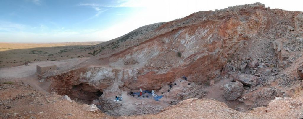 morocco-early-humans