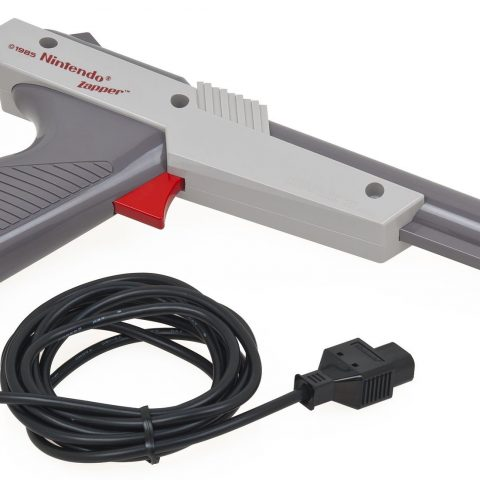 The Nintendo Zapper