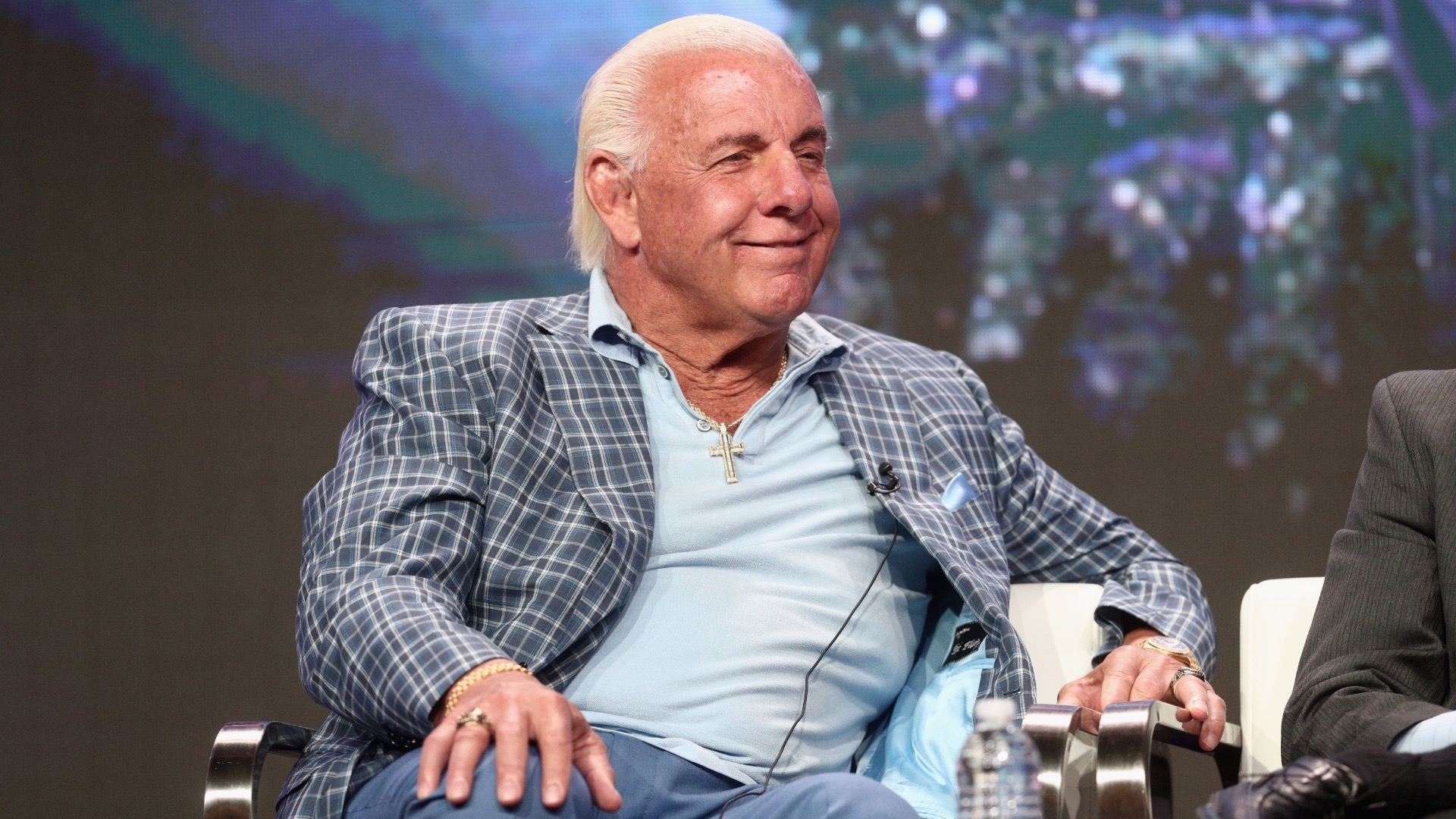 WWE legend Ric Flair